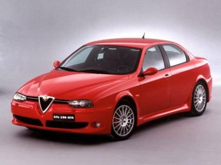 Alfa Romeo 156 GTA