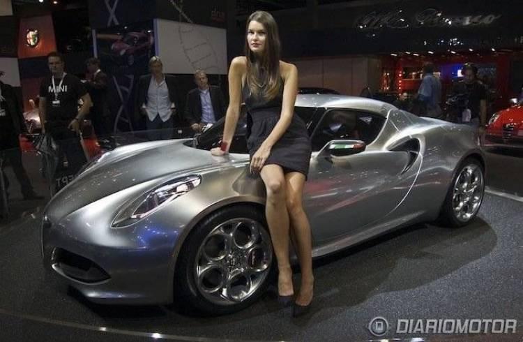 Más detalles de los próximos Mazda MX-5 y Alfa Romeo Spider
