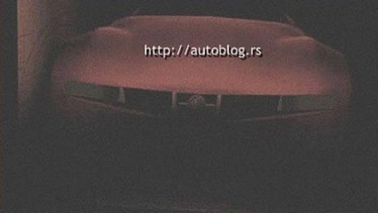 Teaser Alfa 4C Gta Concept