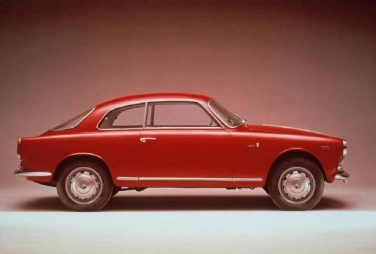 Alfa Giulietta Sprint