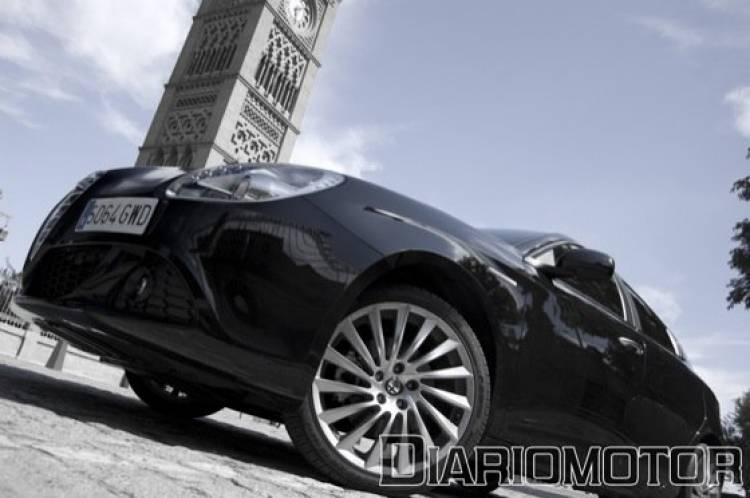 Alfa Giulietta 1.4 Turbo 170 CV