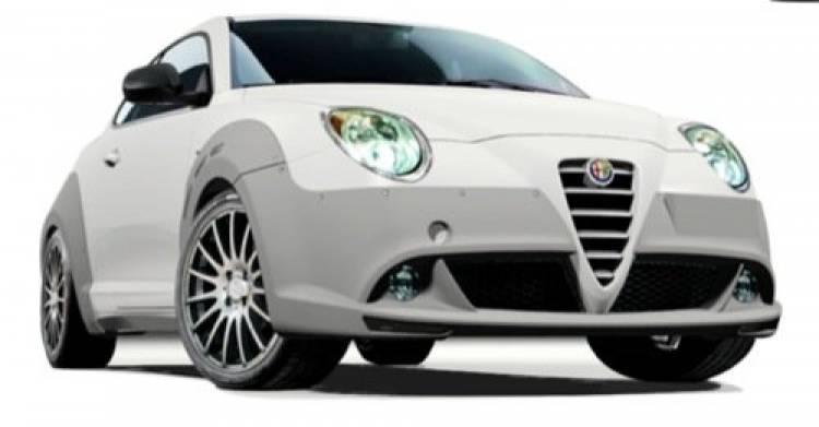 Alfa MiTo, Kit One por Magnetti Marelli