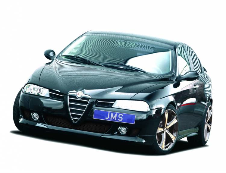 Alfa Romeo 156 JMS Performance