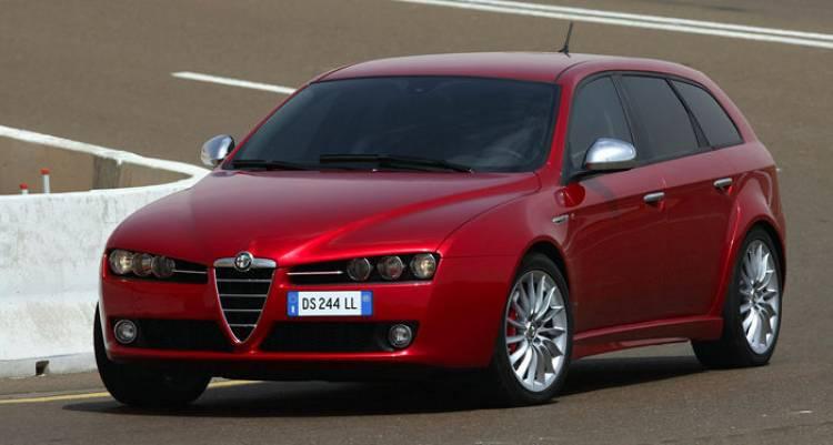 Nuevos detalles de los próximos modelos de Alfa Romeo