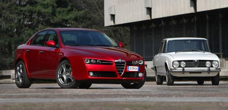 Alfa Romeo: ¿un nuevo futuro como marca independiete?