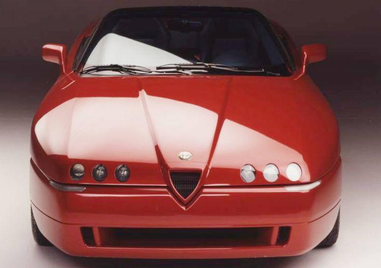 Alfa Romeo 164 Proteo No Resizing 04