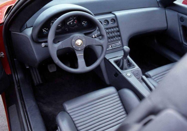 Alfa Romeo 164 Proteo No Resizing 06