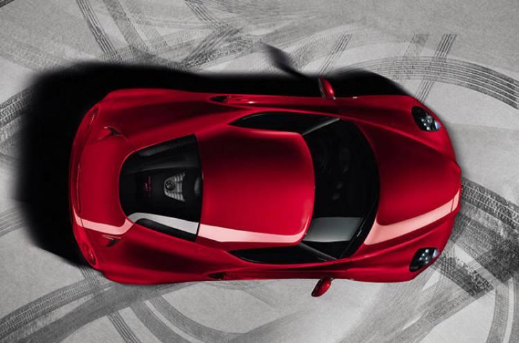 Alfa Romeo 4C: primeras imágenes y detalles oficiales del modelo de producción