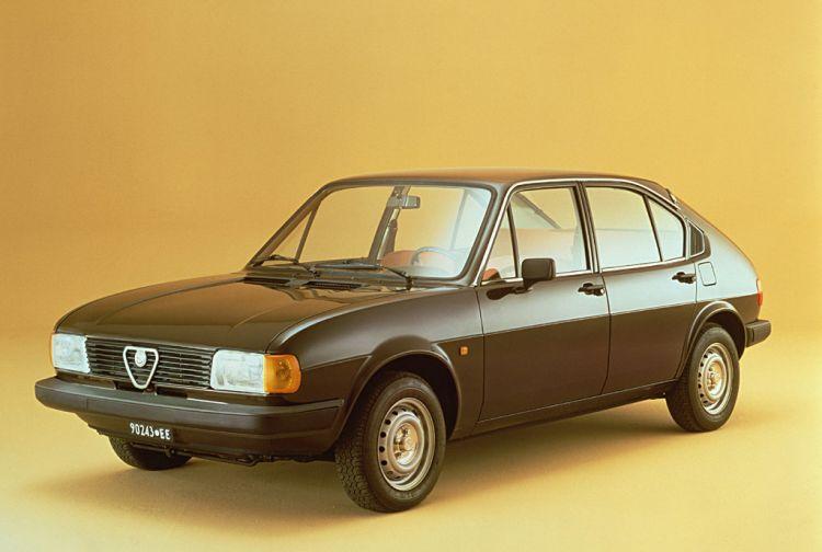 Alfa Romeo Alfasud Historia 05