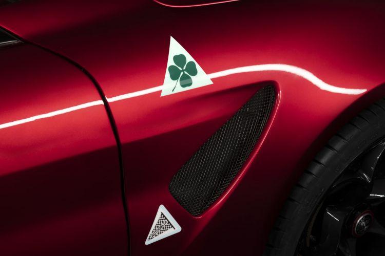 Alfa Romeo Giulia Gta M 110 Aniversario 16