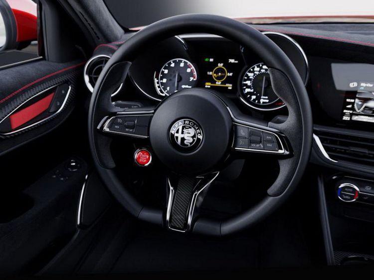 Alfa Romeo Gta Dm 3