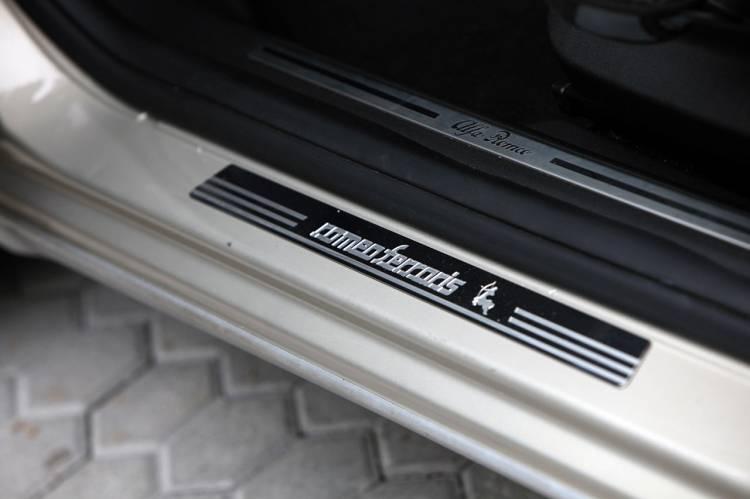 "Romeo Ferraris y sus toques de ""GTA diésel"" para el Alfa Romeo Mi.To"