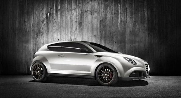 Alfa Romeo Mi.To GTA Concept
