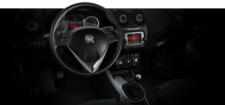 Alfa Romeo Mito Urban Dm 1