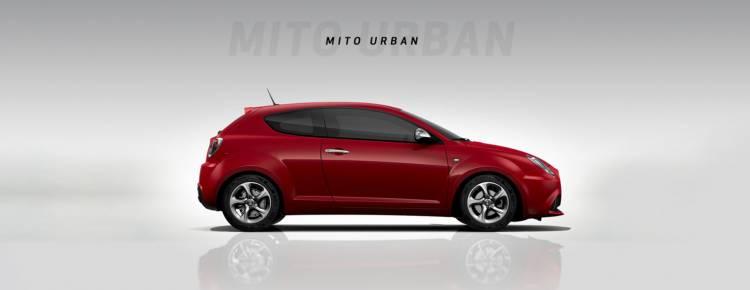 Alfa Romeo Mito Urban Dm Portada 1
