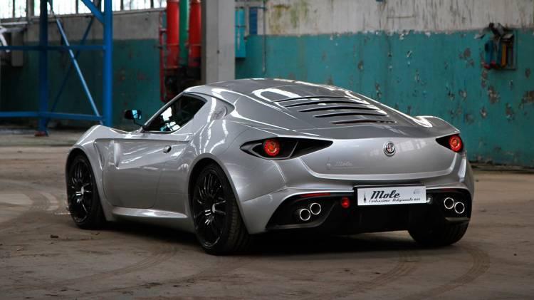 Alfa Romeo Mole 4c 5