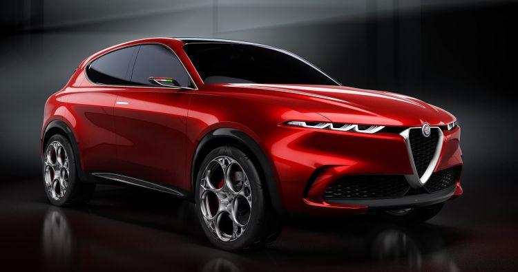 Alfa Romeo Tonale 0821 011