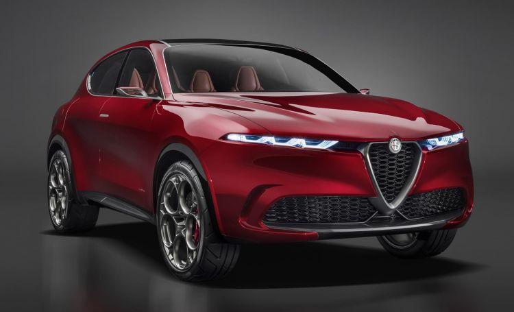 Alfa Romeo Tonale 0821 012