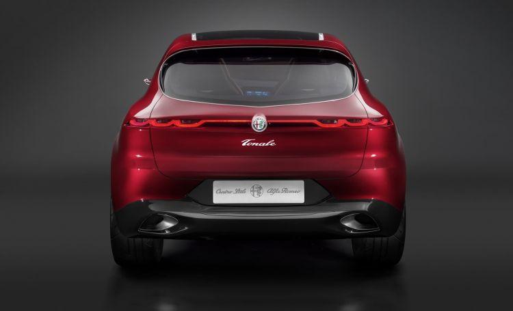 Alfa Romeo Tonale 0821 014