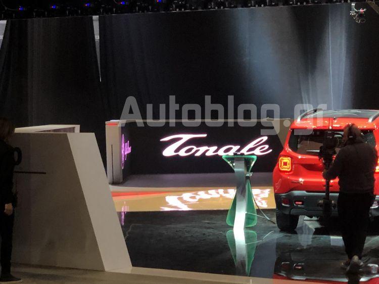 Alfa Romeo Tonale Autoblog