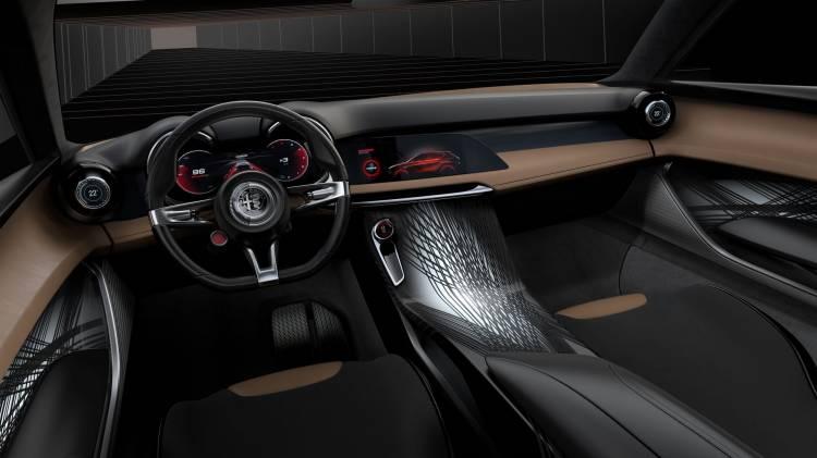 Alfa Romeo Tonale Concept 11