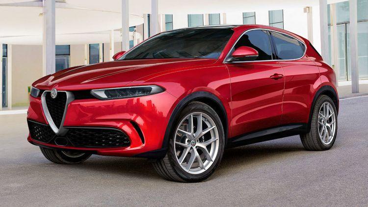 Alfa Romeo Tonale Could Premiere In September 2021