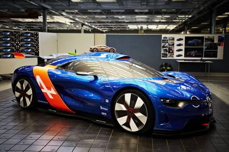 ¿Un 1.6 Turbo y KERS para el deportivo de Caterham?