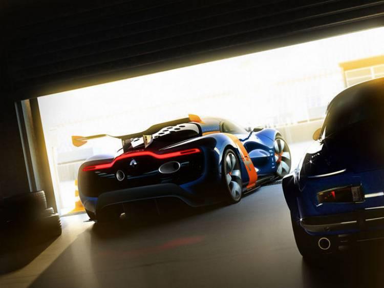 Alpine vuelve a Le Mans