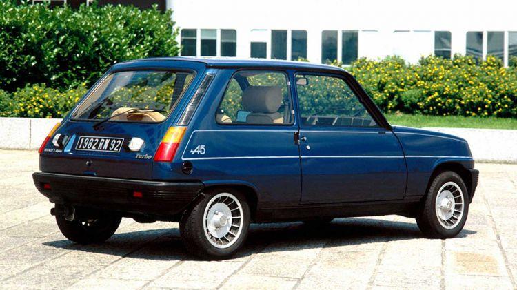 Alpine Turbo