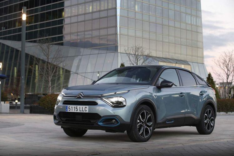 Alternativas Volkswagen Id 3 Oferta Julio 2021 Citroen E C4