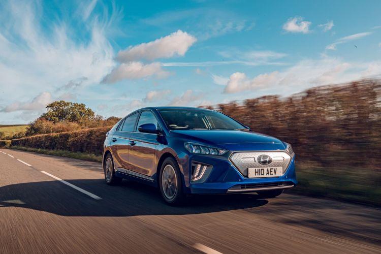 Alternativas Volkswagen Id 3 Oferta Julio 2021 Hyundai Ioniq