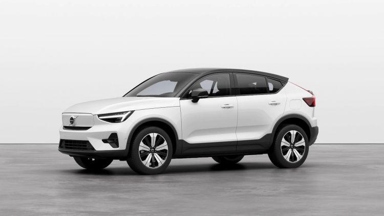 Analisis Ofertas Volvo Septiembre 2021 C40