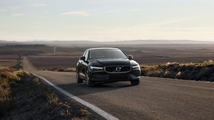 Analisis Ofertas Volvo Septiembre 2021 S60
