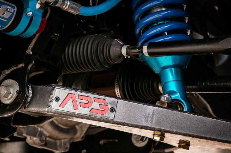Apg Ranger Prorunner 7