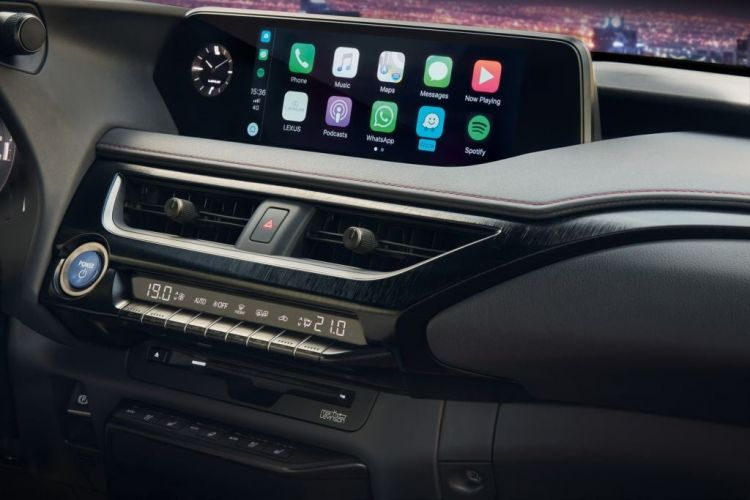 Apple Car Android Auto 2