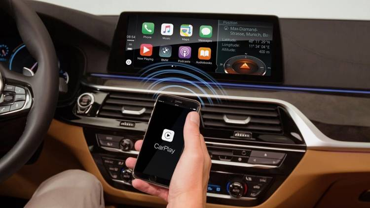 Apple Carplay 0618 02