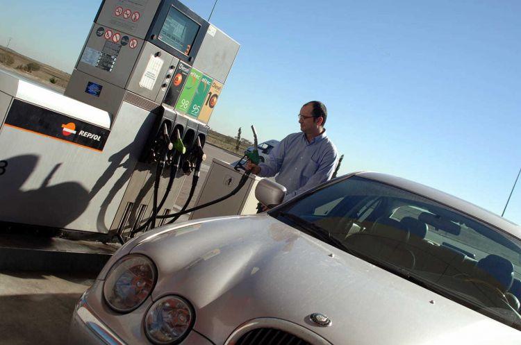 Apurar Deposito Gasolina Averias