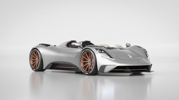 Ares S1 Project Spyder 1020 004