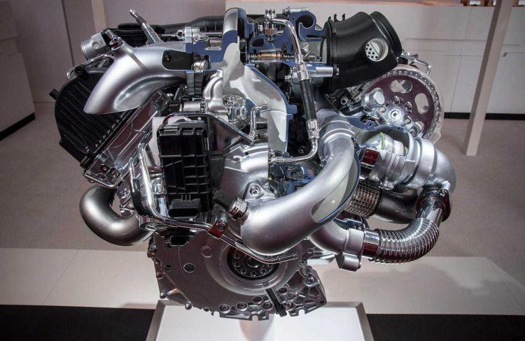 Arrancar Motor Turbo Ralenti