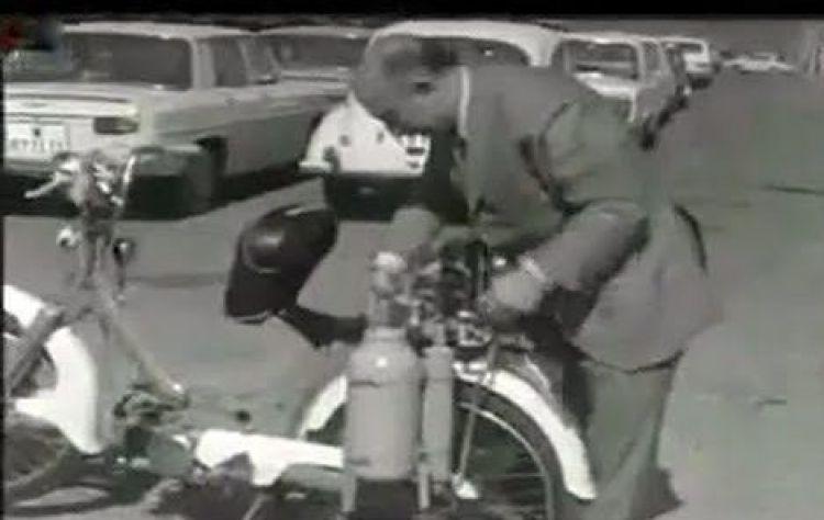 Arturo Estevez Motor De Agua 02