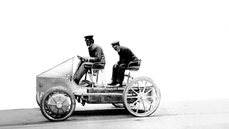 Arturo Estevez Motor De Agua Bmw Hydrogen 7 Porsche Electrico 1900