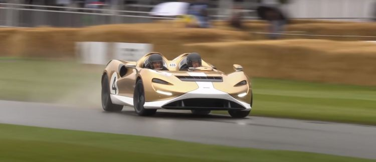 Ascenso Goodwood Hipercoches