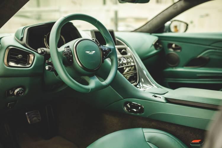 Aston Martin By Q Db11 3