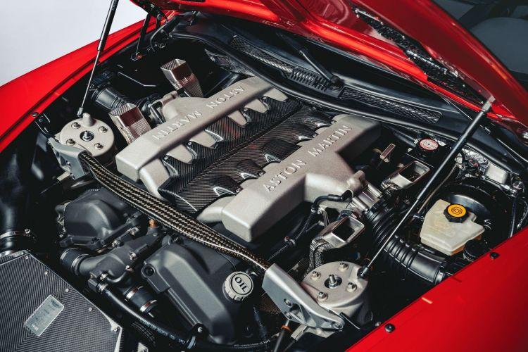 Aston Martin Callum Vanquish 2
