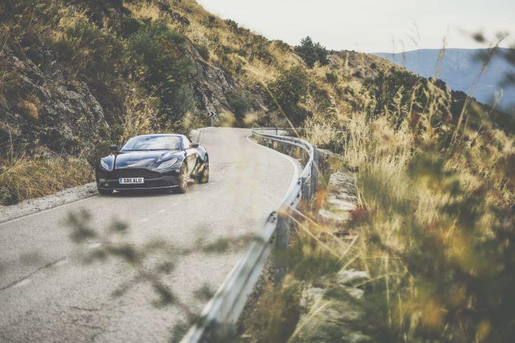 Aston Martin Db 11 Dm 14