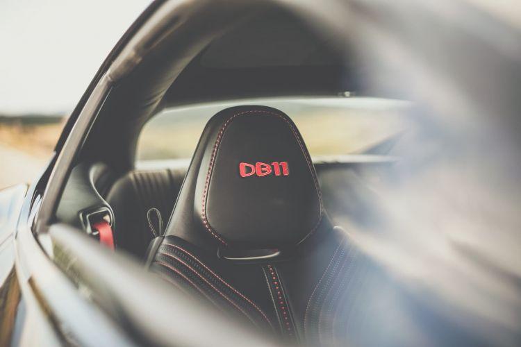Aston Martin Db 11 Dm 19