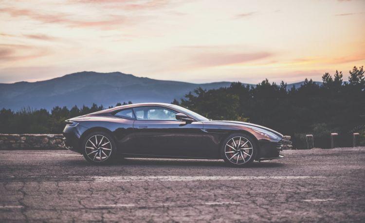 Aston Martin Db 11 Dm 23