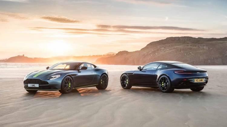 Aston Martin Db11 Amr 2018 027