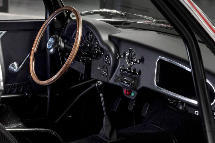 Aston Martin Db4 Gt Zagato Continuation 8