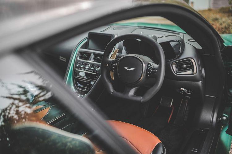 Aston Martin Dbs 59 2019 10